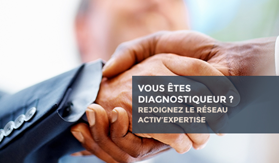 Diagnostic vente Salon-de-Provence